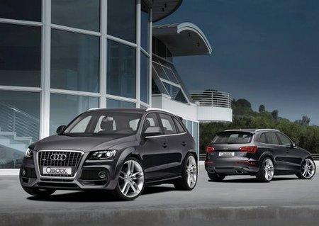Audi Q5 por Caractere