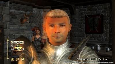 12 horas jugando a Oblivion sin parar