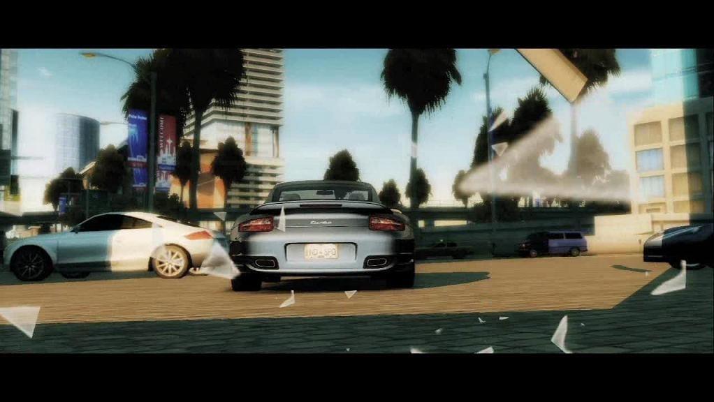 Foto de Nuevas - Need For Speed: Undercover (11/12)