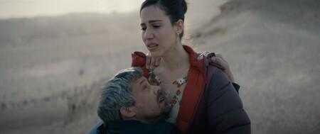 Cannes 2021: 'Tout s'est bien passé' nos deja un Ozon correcto y 'Ahed's Knee' un Lapid extremo