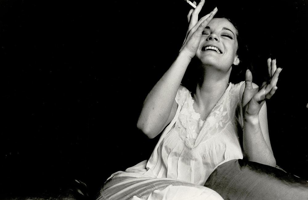 'Acting for the Camera', ahondando en la sugerente relación entre los actores y actrices y la cámara