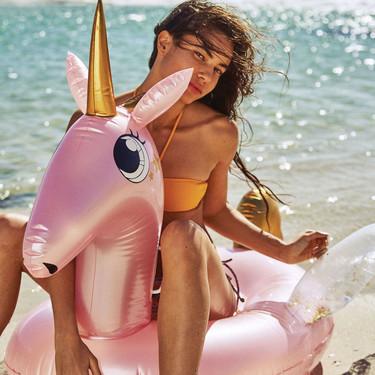 Los looks de playa más económicos (y cool) de este verano 2019 los firma Primark
