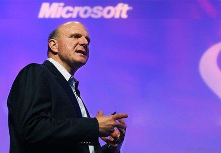 Steve Ballmer admite que las ventas de Windows Phone 7 han sido bajas
