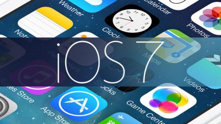 iOS 7.0.2 ya disponible para todos los terminales compatibles