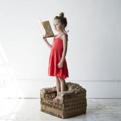 Foto 2 de 5 de la galería asientos-de-carton-para-ninos en Decoesfera