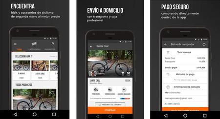 9 alternativas a Wallapop: apps para compraventa entre