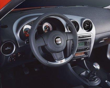 2006 Seat Ibiza FR