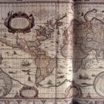Gerard Mercator, el cartógrafo que casi pierde la vida por pintar el mundo tal cual es