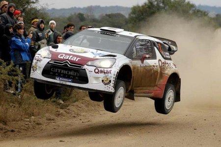 ¿Citroën Racing comprada por los qataríes?