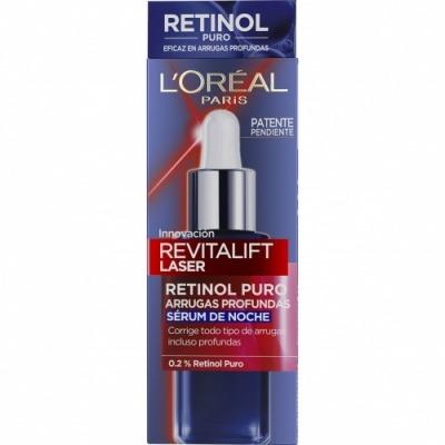 Dermo Expertise Skin Expert Revitalift Retinol Sérum - Tratamiento