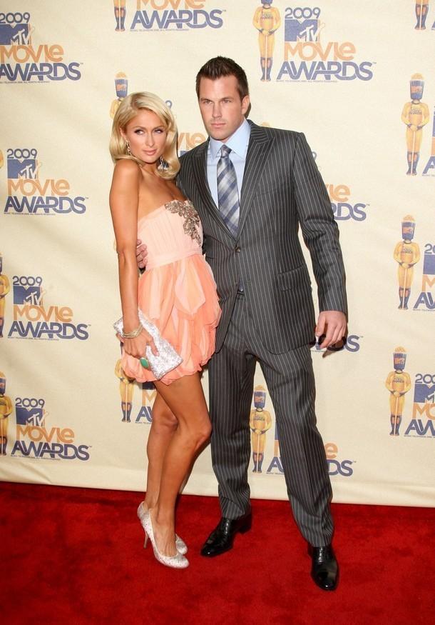 Foto de  MTV Movie Awards 2009 (44/49)