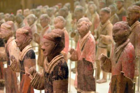 Museo Nacional China