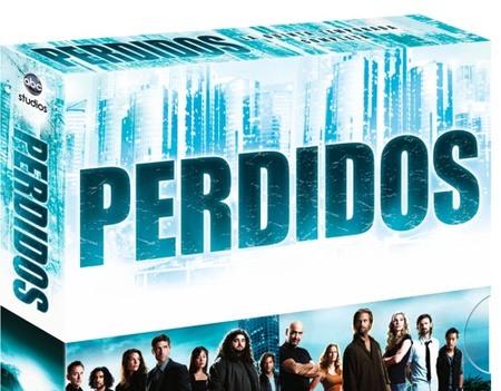 El DVD de la quinta temporada de 'Perdidos' en Febrero