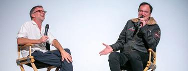 Quentin Tarantino y Paul Thomas Anderson nos sumergen en 'Érase una vez en... Hollywood' con un podcast imprescindible para cinéfilos