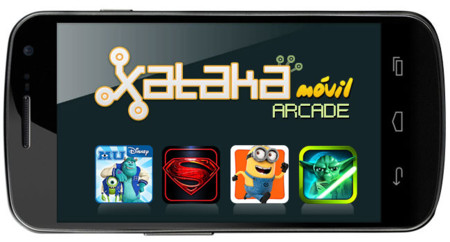 Superman, Star Wars, Gru y Monsters University. Xataka Móvil Arcade Edición Android (XX)
