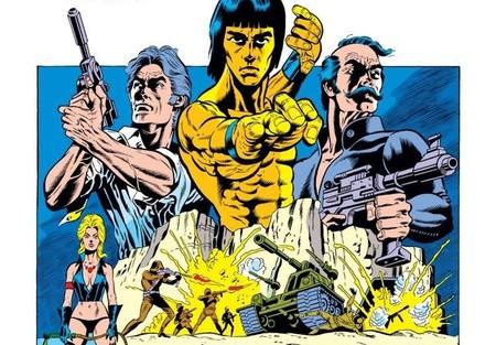 Marvel prepara la adaptación de 'Shang-Chi, el Maestro del Kung-Fu' con el creador de 'Jean-Claude Van Johnson'
