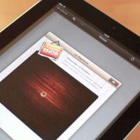Video análisis del Wacom Bamboo Stylus y la aplicación Bamboo Paper para iPad