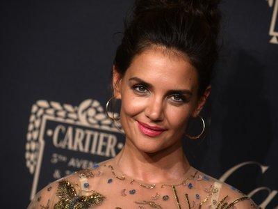 Katie Holmes vuelve al amor y Selena Gomez y Justin Bieber... ¿también?