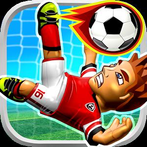 Big Win Soccer 2014