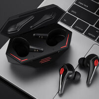 RedMagic Cyberpods: el diseño 'gaming' llega a estos auriculares económicos con latencia ultra-baja