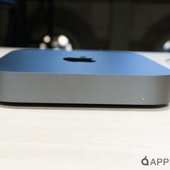 Foto 8 de 10 de la galería mac-mini-2018 en Applesfera