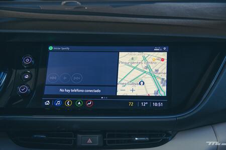 Buick Envision Avenir 2021 Prueba De Manejo Opiniones Mexico 4