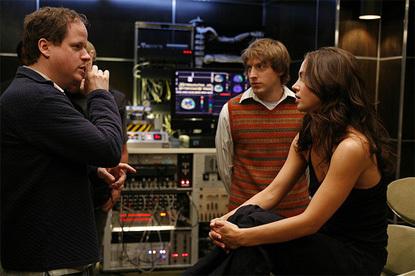Joss Whedon, FOX y los problemas de Dollhouse