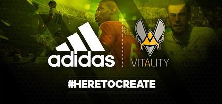 Vitality cierra un contrato con Adidas