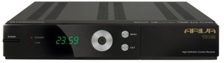 StarMax HD, televisión por satélite de prepago por 10 euros al mes