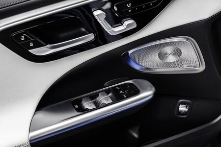 Mercedes Clase C Prueba Contacto Interior
