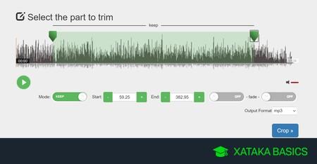 7 programas, apps y webs gratis para recortar canciones
