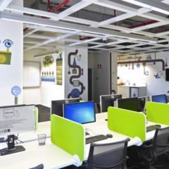 Foto 17 de 17 de la galería las-oficinas-de-ebay-en-israel en Trendencias Lifestyle
