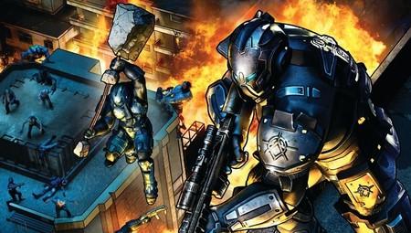 Crackdown 2 se puede descargar gratis. Ya es retrocompatible en Xbox One