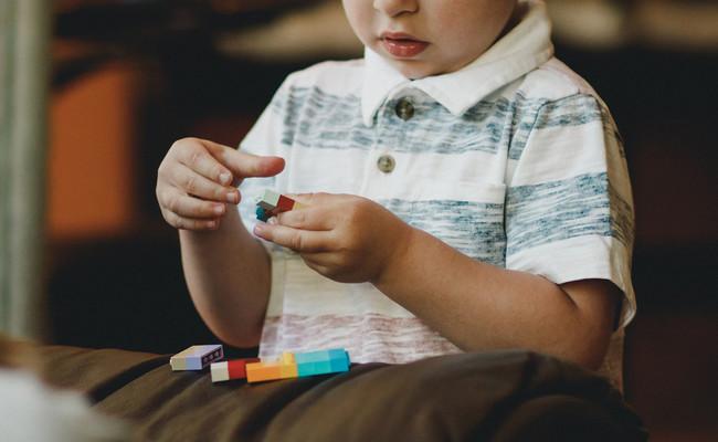 Los juguetes no influyen en la orientación sexual de los niños: sólo les descubren a sí mismos