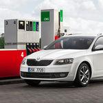 El gas natural para coches es más interesante que el GLP, pero en España hay que ser un héroe para llenar el depósito