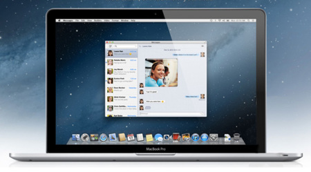 MacBook Pro más delgado