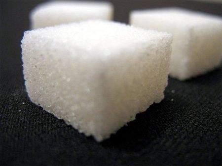 Racionamiento de azúcar en Portugal