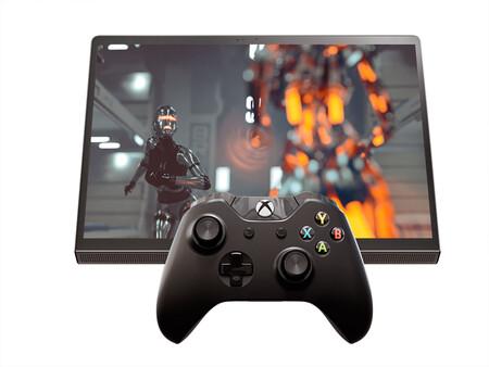 Lenovo Yoga Tab 13 Connectivity Gaming Controller