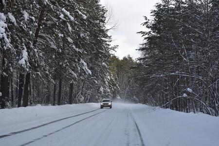 La DGT insta a consultar el estado de las carreteras antes de iniciar un viaje por motivos justificados