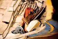 Botines naúticos, la novedad de n.d.c para este verano