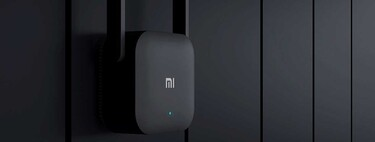 El repetidor Xiaomi Mi WiFi Range Extender Pro está rebajado a menos de 10 euros en Amazon
