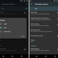 Android 9.0 tendrá modo oscuro: los ingenieros de Google ya tienen esta esperada función