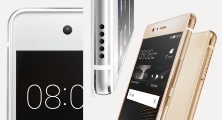 Huawei P9 Lite 2