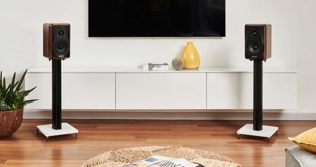 Auriculares, monitores, altavoces, smart TV y más: lo mejor de la semana