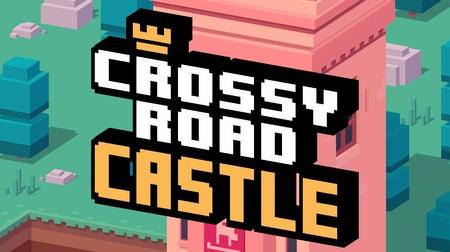 El nuevo juego de Crossy Road es un impresionante plataformas multijugador, exclusivo de Apple Arcade