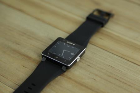 Sony, a lo suyo: suena el Smartwatch 3 para septiembre, pero de Android Wear ni rastro