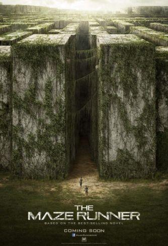 'El corredor del laberinto', tráiler y cartel de la nueva franquicia fantástica para adolescentes