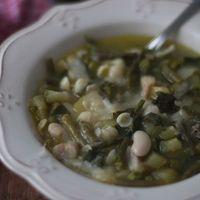 Receta de minestrone a la milanesa: el más delicioso plato con verduras para inaugurar el otoño
