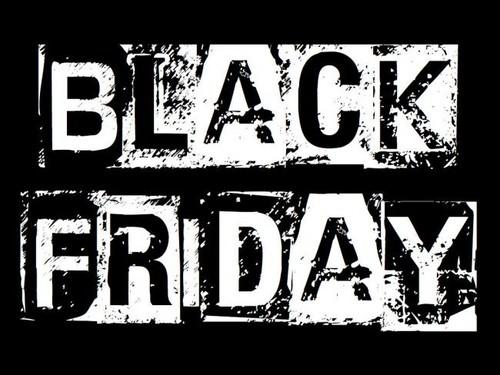 Black Friday 2014, aprovéchate de las ofertas de fotografía [en constante actualización]