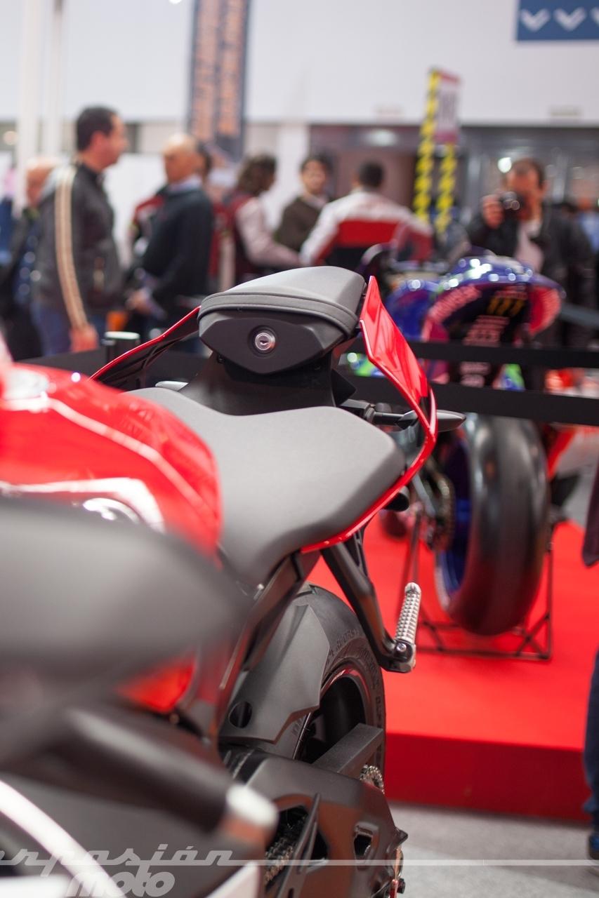 Foto de BCN Moto - Guillem Hernández (4/122)